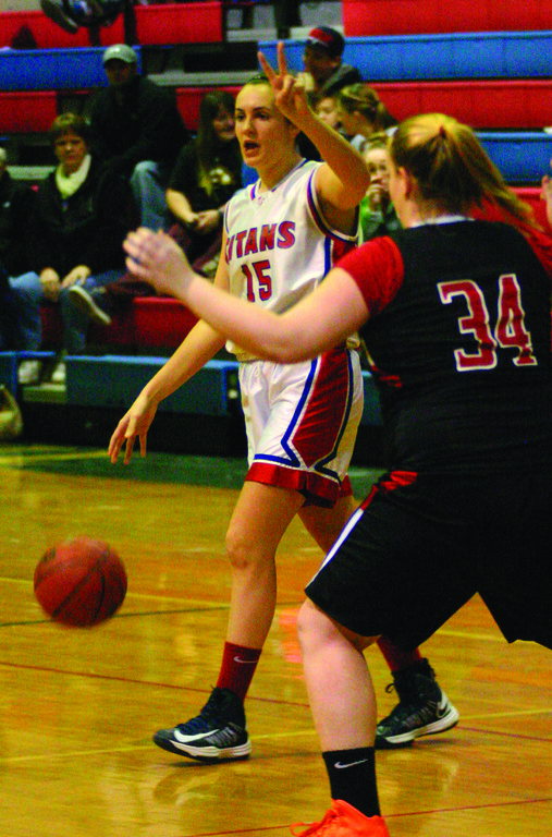 Laura McGuire
