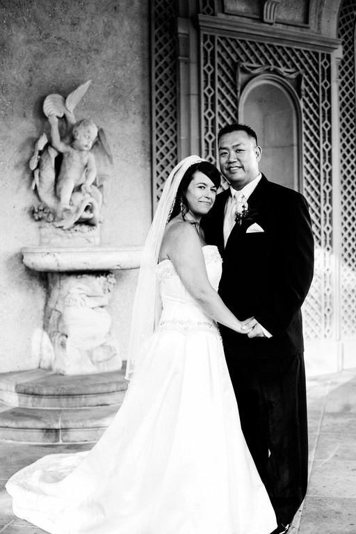 MR. & MRS. PETER K. LEE