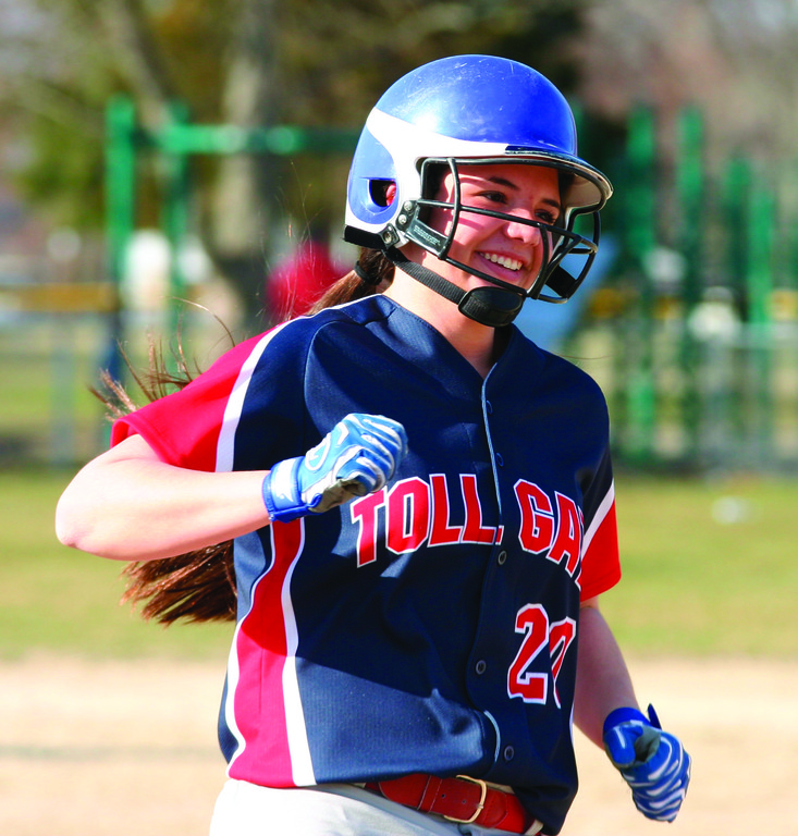 Jamie Hopgood
