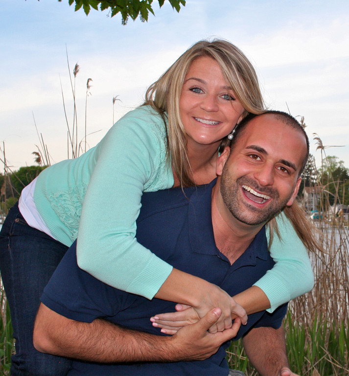 Jennifer Armstrong engaged to Justin LaPietra