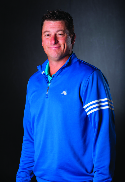MAJOR GOLF: Warwick resident Jeff Martin, the club pro at Norton Country Club in Norton, Mass., will play in the PGA Championship.