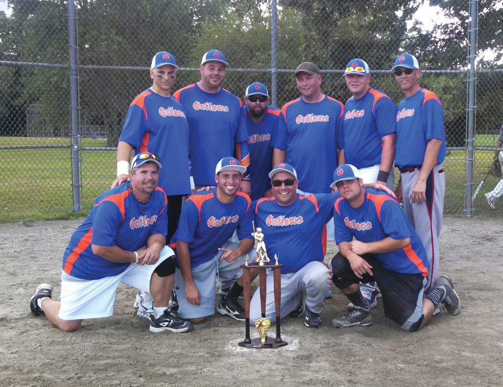 The Outlaws (pictured above) won the NSA Bronze Division state championship and will travel to Las Vegas for the NSA Super Worlds National Championships Oct. 4-6.