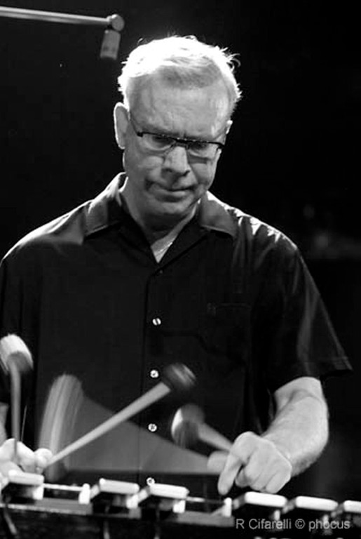 URI Music Presents: The Gary Burton Quartet – A jazz concert featuring star jazz vibraphonist and jazz fusion master Gary Burton, to benefit the Ron Stabile Percussion Scholarship.