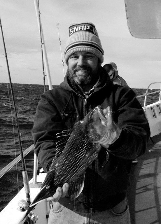 Many ri fishing regulations start in virginia cranston for Frances fleet fishing