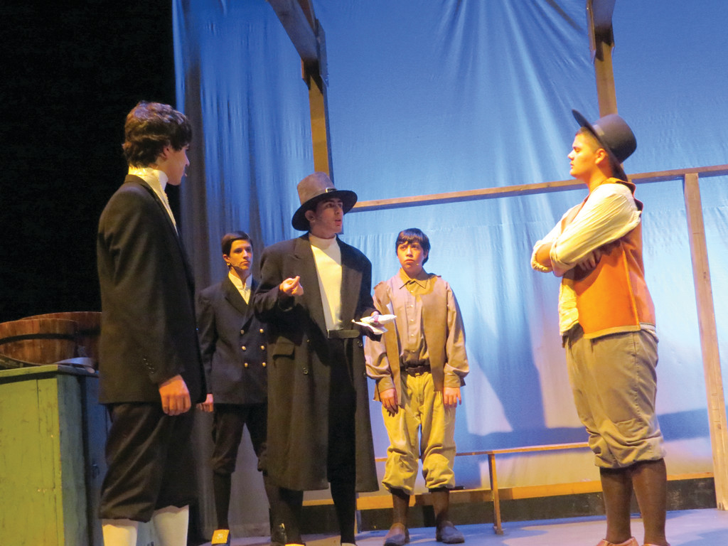 the elements of salem witch trials in arthur millers the crucible How does arthur miller use dramatic devices in act 1 to  'the crucible' was obviously based on the salem witch trials and  arthur millers philosophy was.