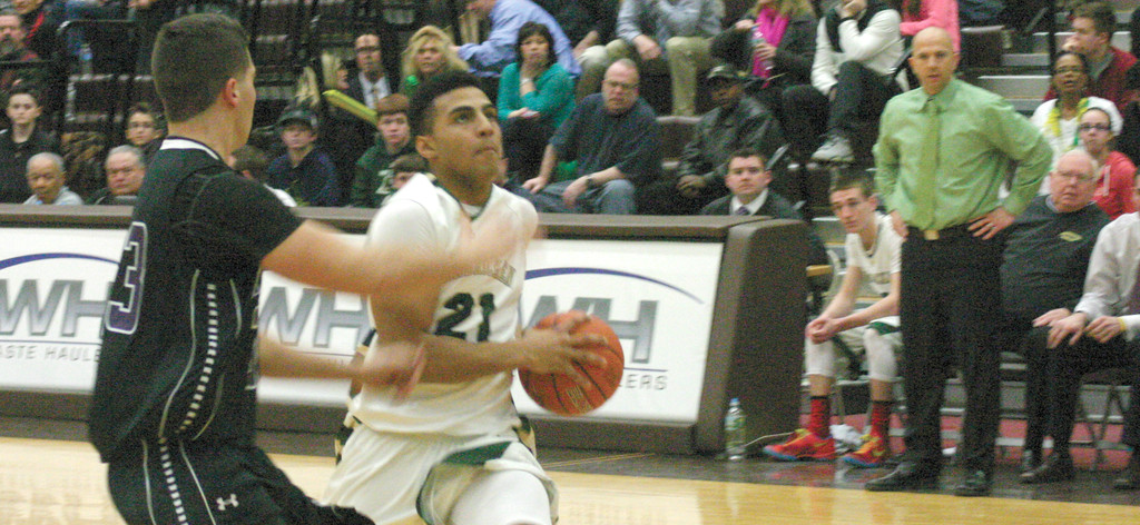 WILL PARMLEE
