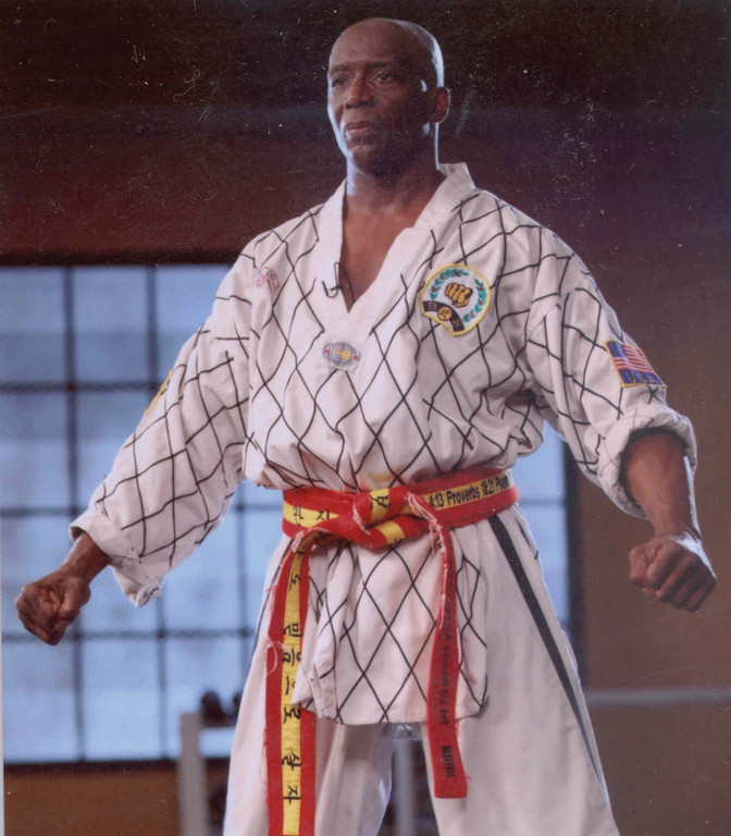 GUEST OF HONOR: Fitness guru Billy Blanks, creator of the Tae-Bo exercise program, is the headliner for the 34th annual Ocean State Grand National Karate Championships, scheduled for this weekend at the Crowne Plaza in Warwick.