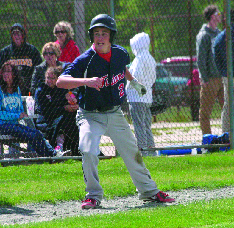 ZACH BACON