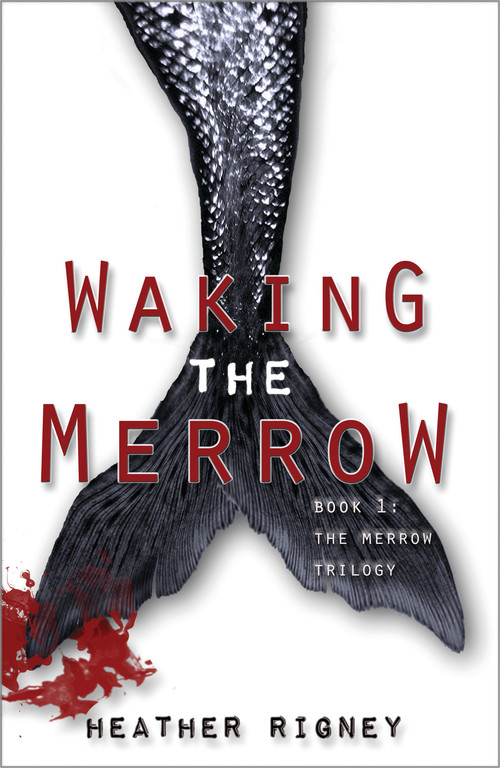 "DARK TALE: A pre-release party for Heather Rigney's ""Waking the Merrow"" will be held June 5 at The Elephant Room in Pawtuxet Village."