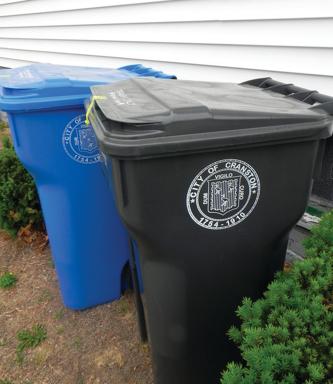 FREE PICKUP: City residents will soon have a chance to dispose of large waste items not typically fitting in the trash carts at no additional cost.
