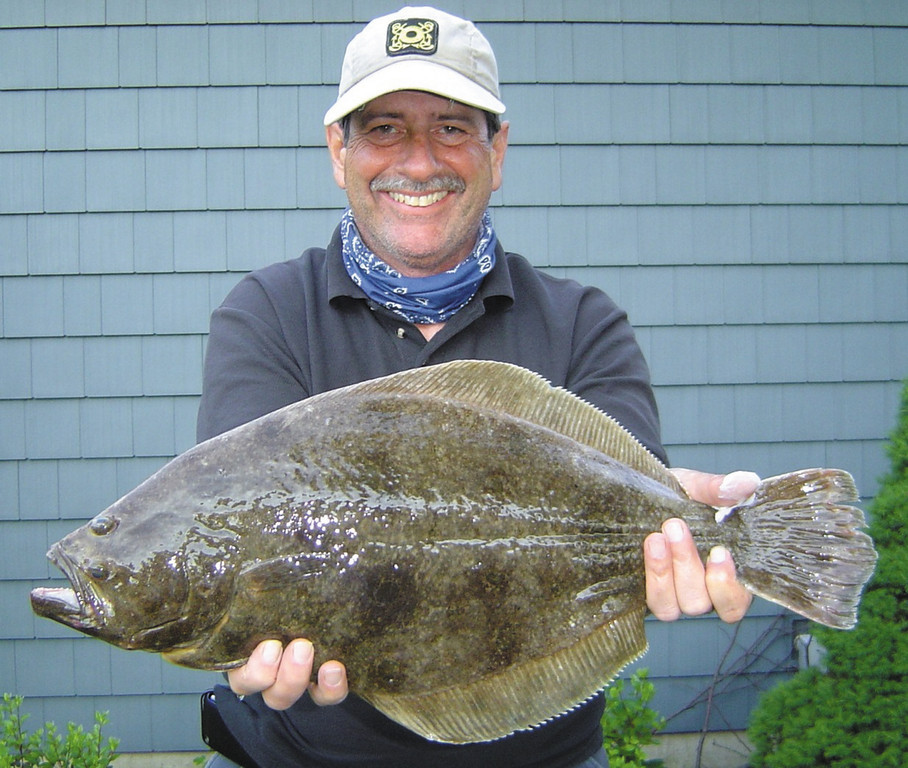 Fluke tips and where to find them | Cranston Herald