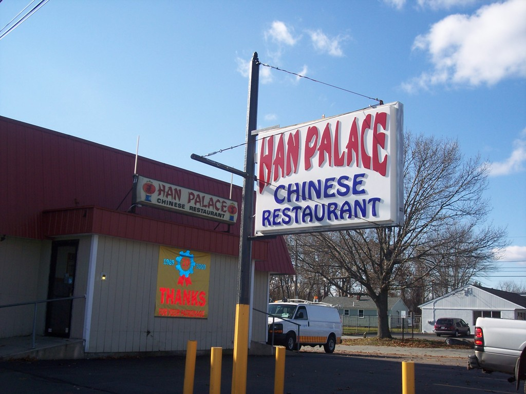 Han palace chinese restaurant for authentic cantonese for Authentic cantonese cuisine
