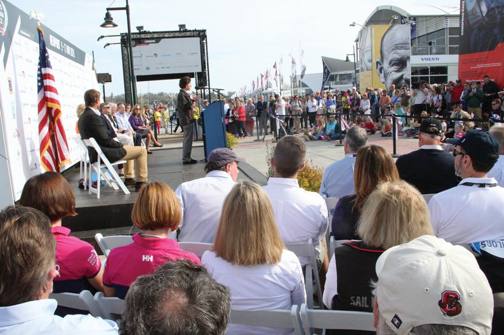 Tax Credits Internships Ocean Racers All Focused On Ri