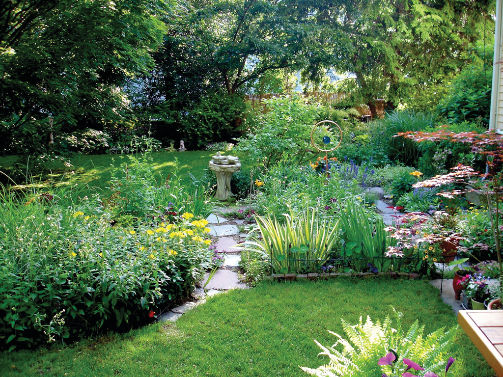 Gardening with the masters tour to feature local stops for Local landscape gardeners
