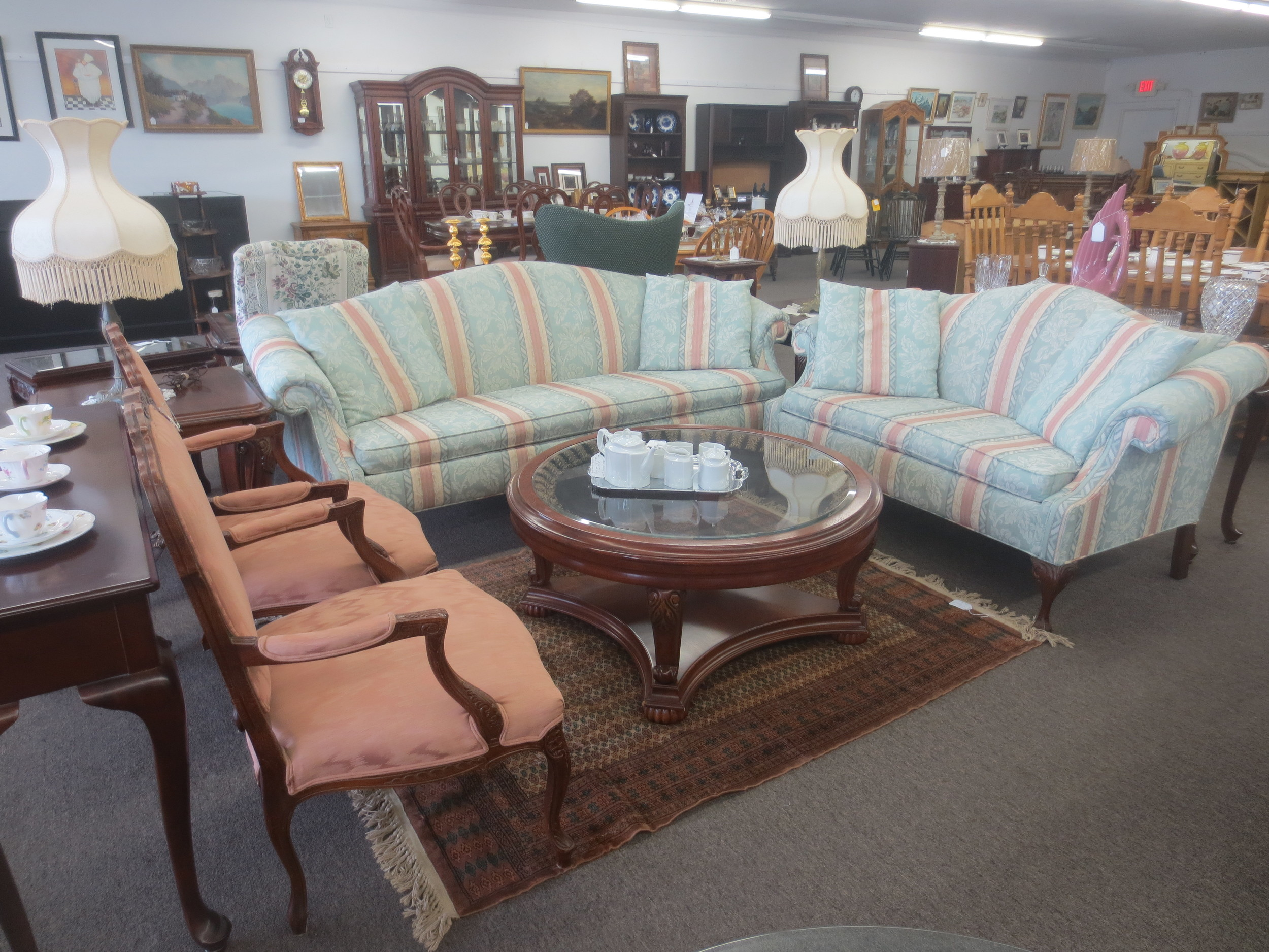 Come To First Choice Consignment On Warwick Avenue, For Everything You Need  To Make Your