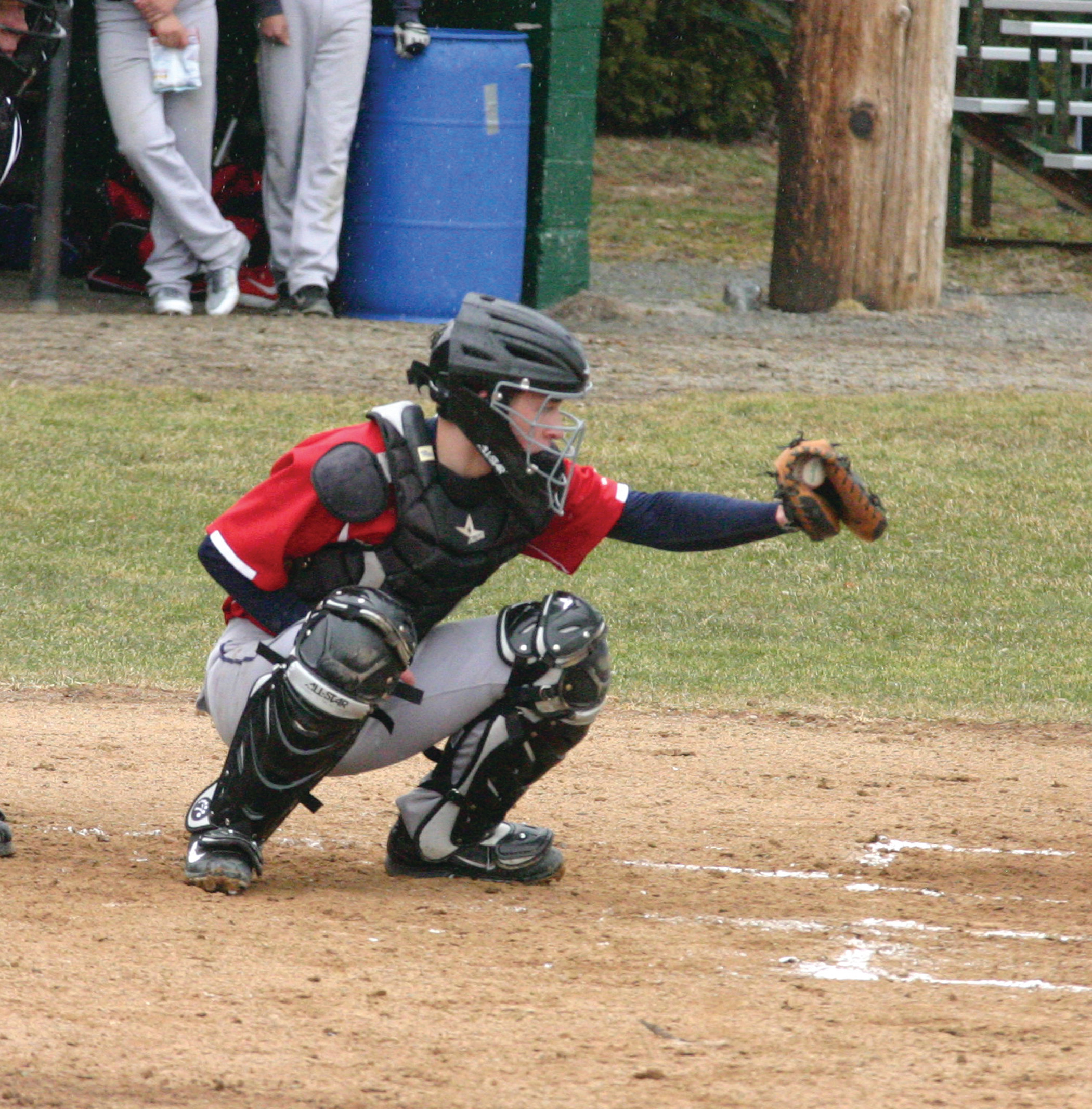 Titans ready to make push for playoffs   Cranston Herald