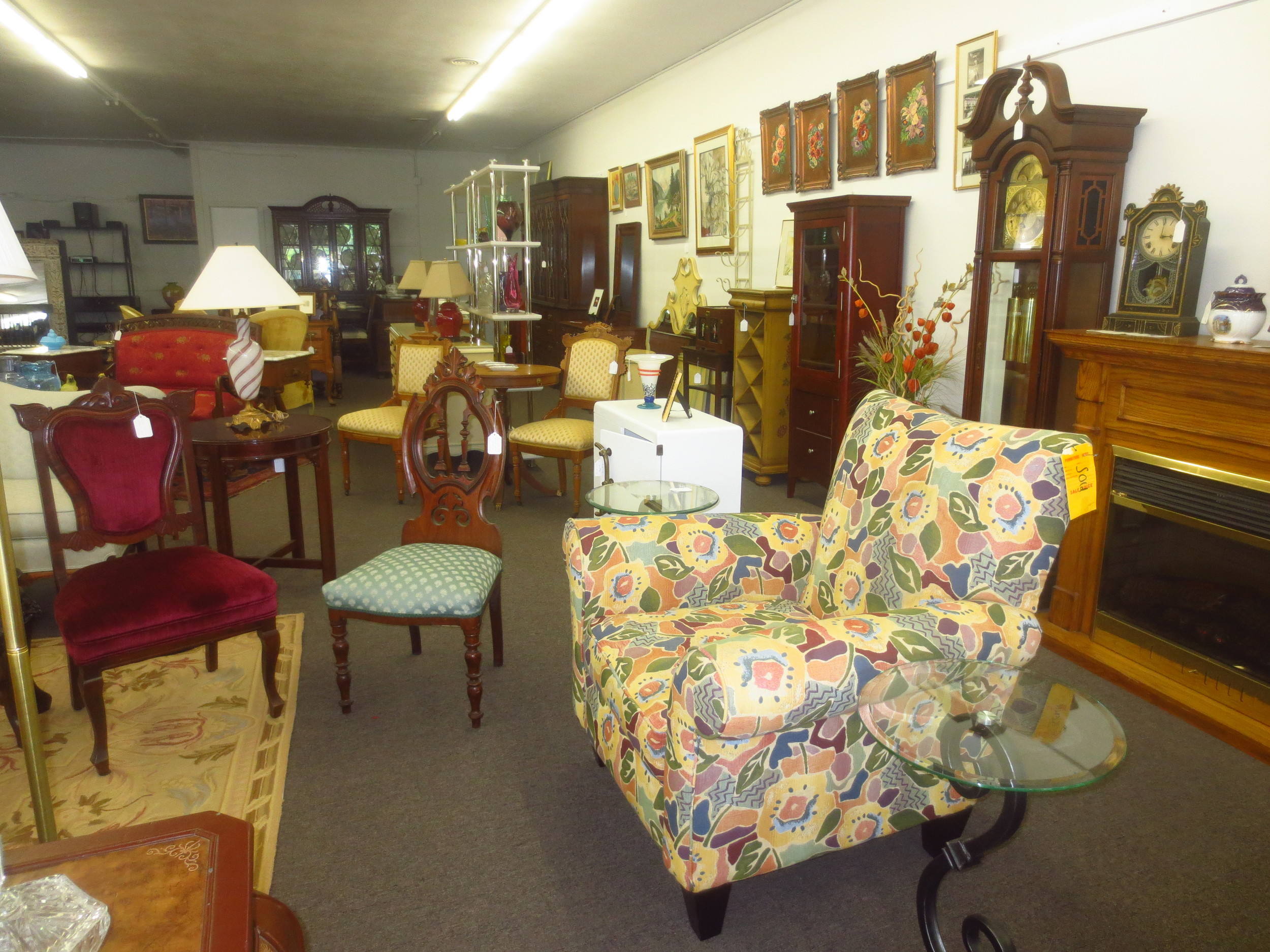 High Quality Come To First Choice Consignment On Warwick Avenue, For Everything You Need  To Make Your