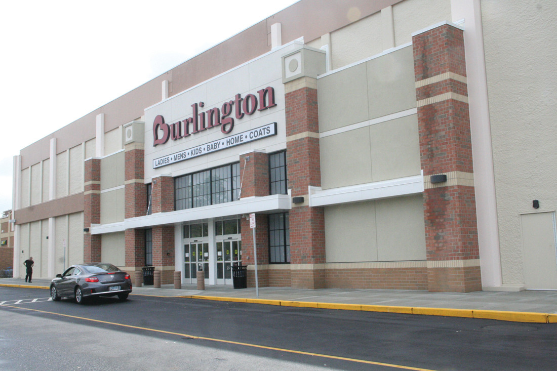 Burlington online shopping