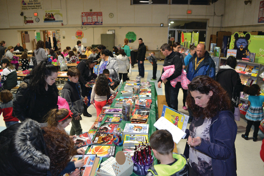 FUN-FILLED FAIR: