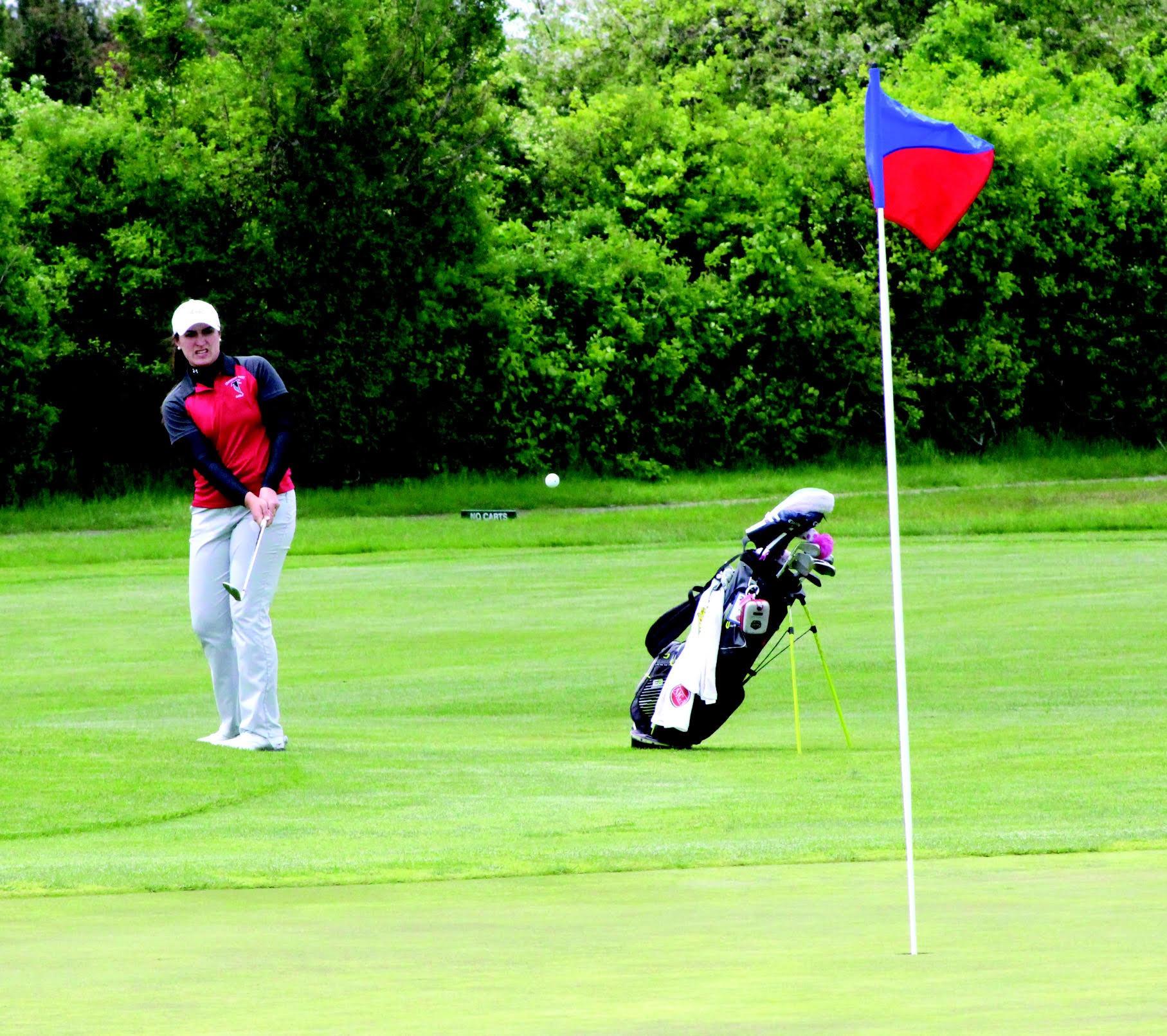 Rhode Island Invitational Golf