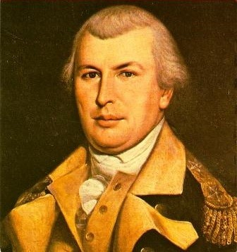 Nathanael Greene, Warwick-born Revolutionary War hero turned 275 this summer.