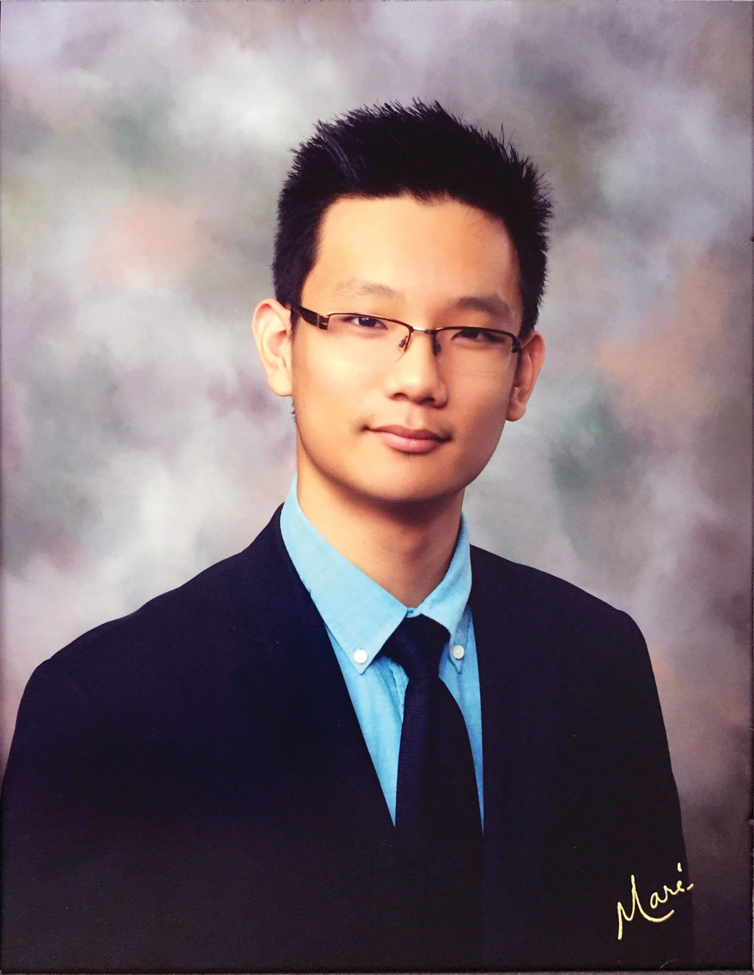 Frederick Choi ranked number 3 in his class, while also showing leadership in his school community by being the Captain of both Math Team and Programming Team, and the Head Programmer for the Robotics Team. He also played the viola in the Hendricken Orchestra, the RI Philharmonic Youth Orchestra, and All-State Orchestra.