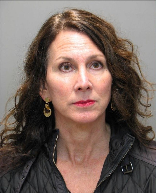 Mugshot provided by Warwick Police Department