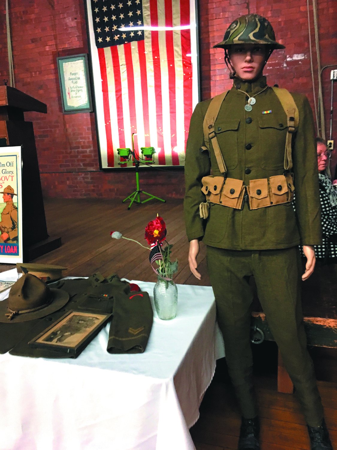 THREADS OF 