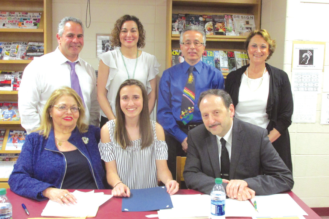 AWESOME ATHLETE, SUPER STUDENT