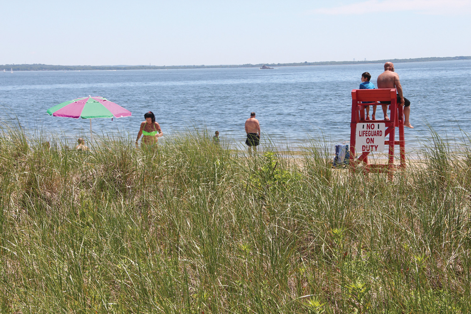 East Matunuck and Scarborough state beaches will reopen on a limited basis on Memorial Day, Gov. Raimondo has announced.