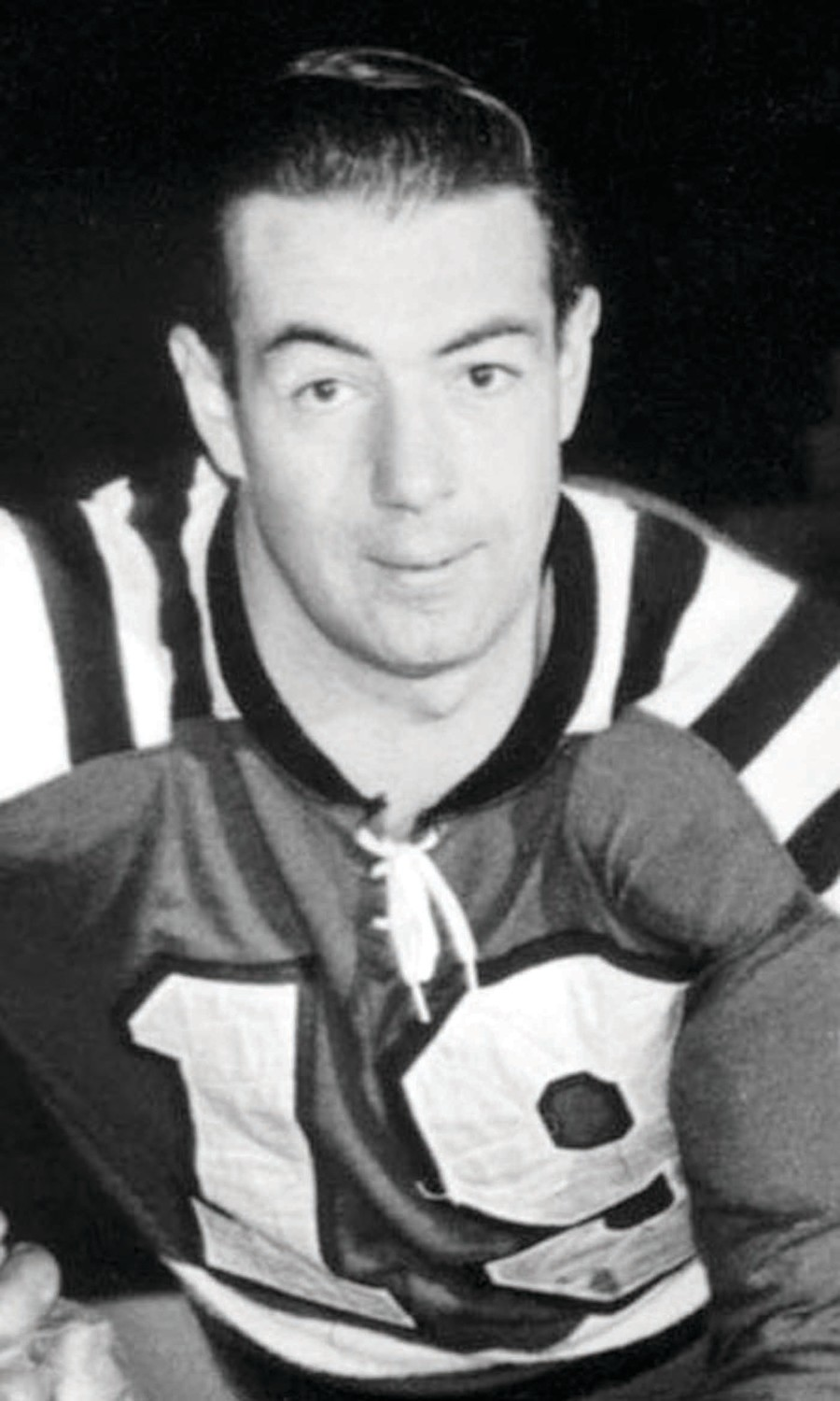 "MIGHTY MEMORIAL: The late Ray Ross, who played 10 seasons for the Rhode Island Reds and lived in what people call ""virtual hockey anonymity"" as he never got the chance to tryout for the NHL, is being remembered through the initial Ray Ross Perseverance Award that will be presented on Sunday, Aug. 5 in Warwick."