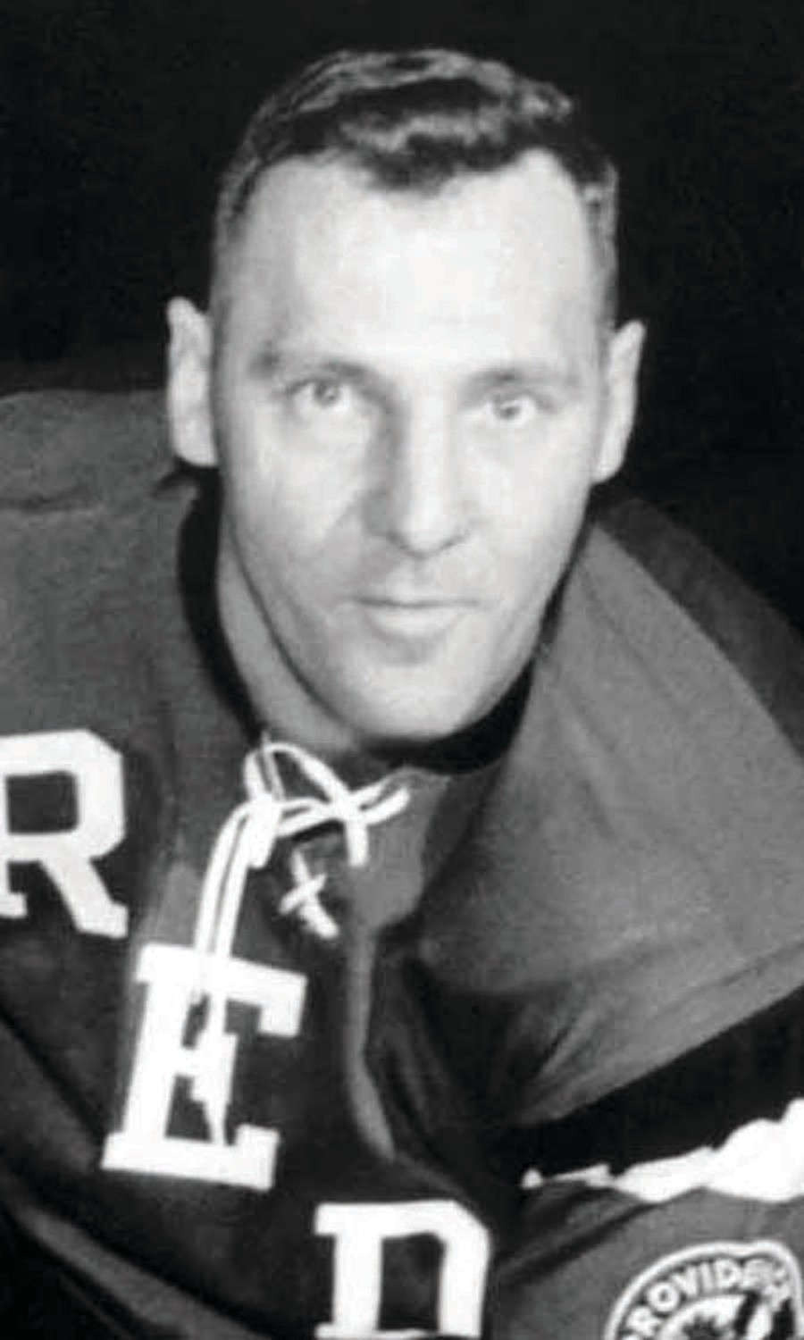 GREAT GAMER: Willie Marshall, the all-time leading scorer for the American Hockey League who played thee seasons with the former Rhode Island Reds, is coming home on Aug. 3-5 to receive the prestigious Ray Ross Perseverance Award during the non-profits 18th Annual Reunion.                                   Submitted photos