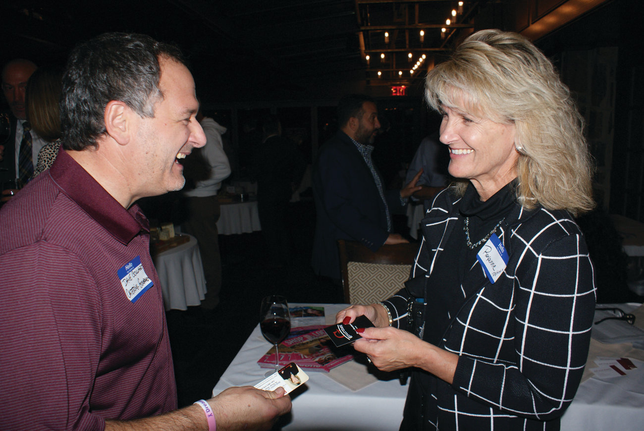 (Herald photos by Steve Popiel) 