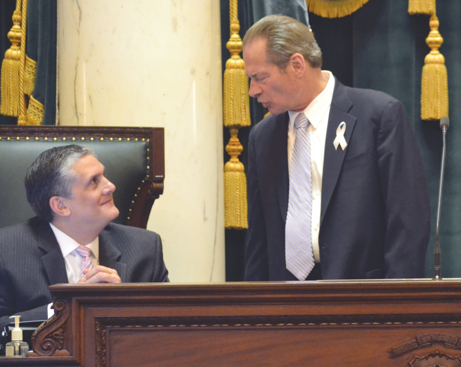 WELCOME BACK: 