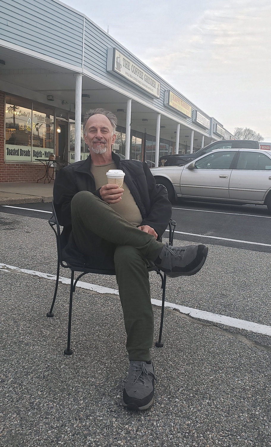 Al fresco